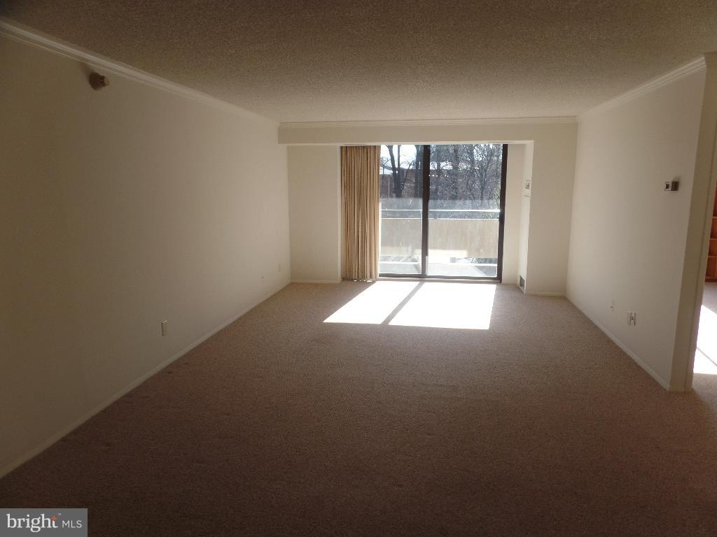 Living Room - 1800 OLD MEADOW RD #618, MCLEAN