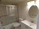 Full Bath - 1800 OLD MEADOW RD #618, MCLEAN
