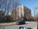 Exterior General - 1800 OLD MEADOW RD #618, MCLEAN