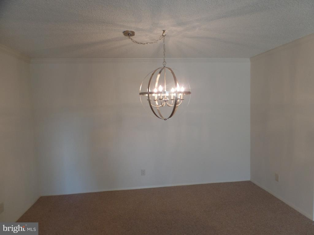 Dining Room - 1800 OLD MEADOW RD #618, MCLEAN