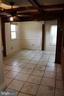 Kitchen dining area - 7106 HAWTHORNE ST, LANDOVER
