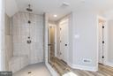 Separate Shower - 6607 ACCIPITER DR, NEW MARKET