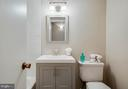 All new Hall Bath. - 3333 W UNIVERSITY BLVD #511, KENSINGTON