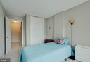 Lots of closets in the 2nd bedroom. - 3333 W UNIVERSITY BLVD #511, KENSINGTON