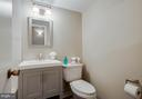 Beautiful renovated hall bath. - 3333 W UNIVERSITY BLVD #511, KENSINGTON