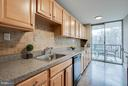 Cabinets galore! Lots of room and great views. - 3333 W UNIVERSITY BLVD #511, KENSINGTON