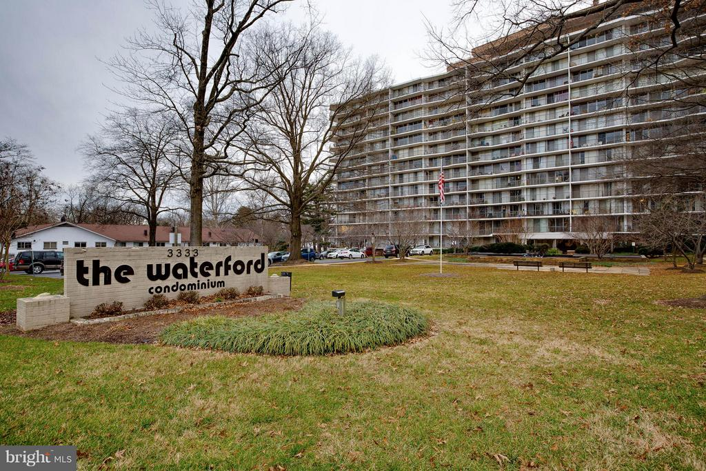 The Waterford Condominium - 3333 W UNIVERSITY BLVD #511, KENSINGTON