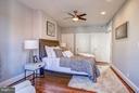 Master Bedroom - 948 WESTMINSTER ST NW, WASHINGTON