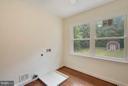 Main floor laundry room - 5201 MOUNT VERNON MEMORIAL HWY, ALEXANDRIA