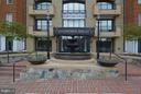 Beautiful fountain, circular drive - 10328 SAGER AVE #113, FAIRFAX