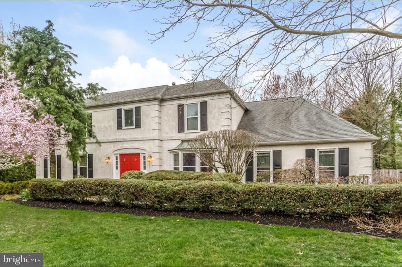 Property 용 매매 에 36 LAWRENCIA Drive Lawrence Township, 뉴저지 08648 미국