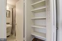 Extra Storage - 1301 DELAWARE AVE SW #N-518, WASHINGTON