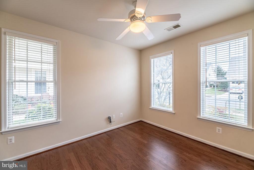 Bedroom 2 on Main Level - 13044 TRIPLE CROWN LOOP, GAINESVILLE