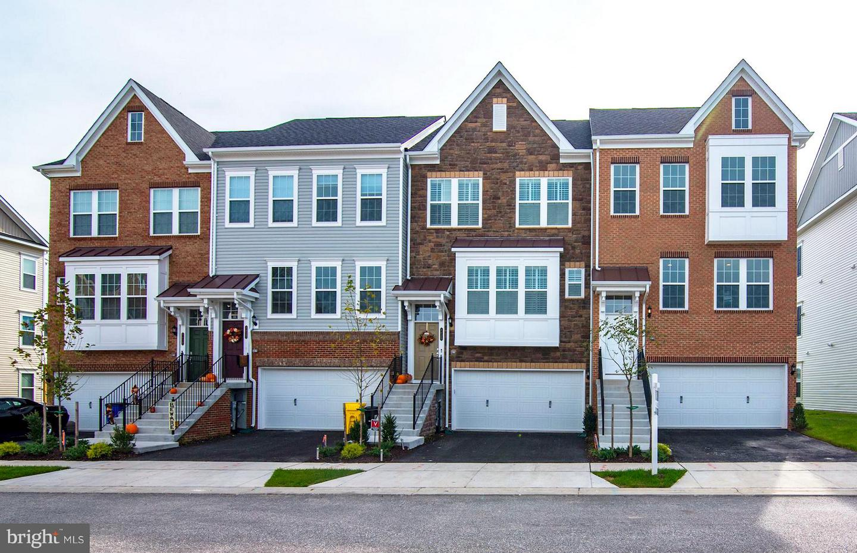 7823 BAKERS CREEK LANE, HANOVER, Maryland