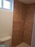 Lower level full bathroom - 600 FORRESTER ST SE, WASHINGTON
