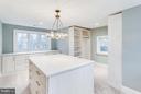 Owner Suite Walk-In Closet - 3859 GANELL PL, FAIRFAX