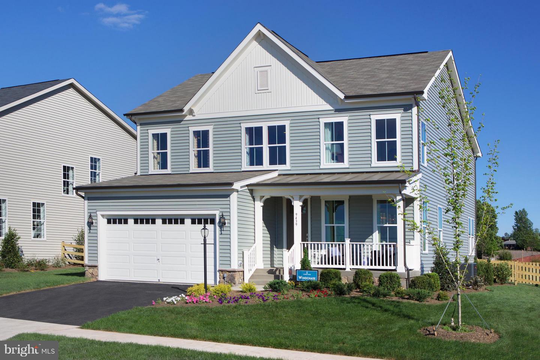Property のために 売買 アット Manassas, バージニア 20111 アメリカ