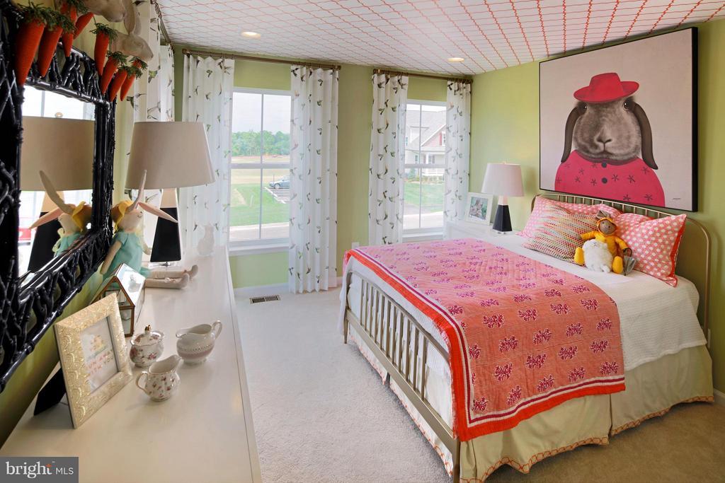 Bedroom #4 - 4 BRIGHTSTAR DR, MANASSAS