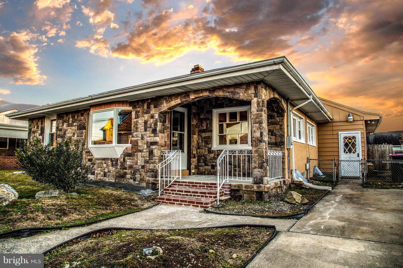 Villa per Vendita alle ore 30 13TH Avenue Glendora, New Jersey 08029 Stati UnitiIn/In giro: Glendora
