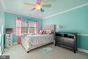 Bedroom - 5350 JACOBS CREEK PL, HAYMARKET