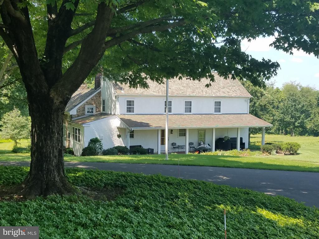 138  BUCKMANVILLE ROAD, New Hope, Pennsylvania