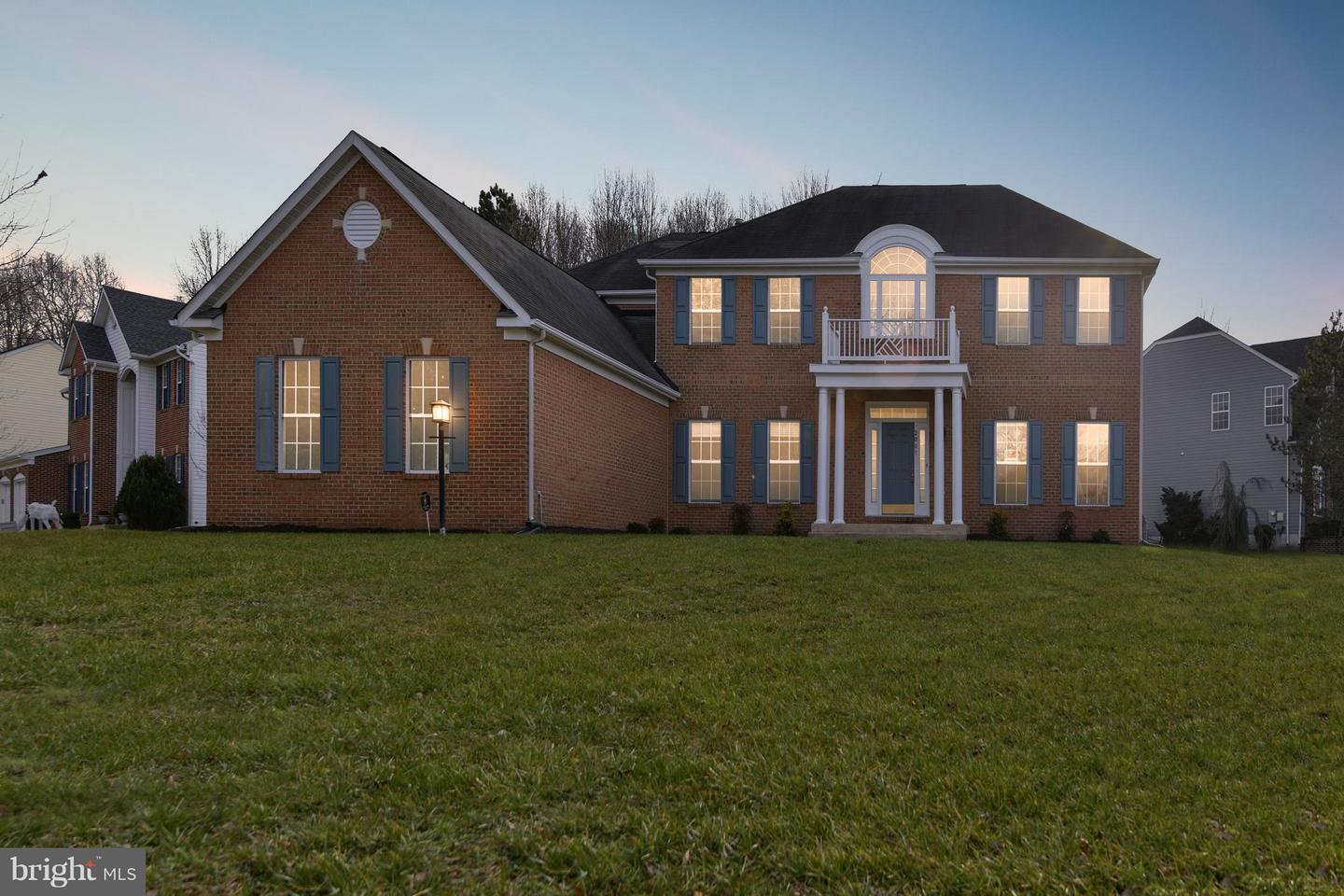 Single Family for Sale at 2001 Willow Switch Ln Upper Marlboro, Maryland 20774 United States