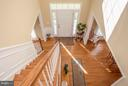 Pristine wood flooring! - 9 SAINT CLAIRES CT, STAFFORD