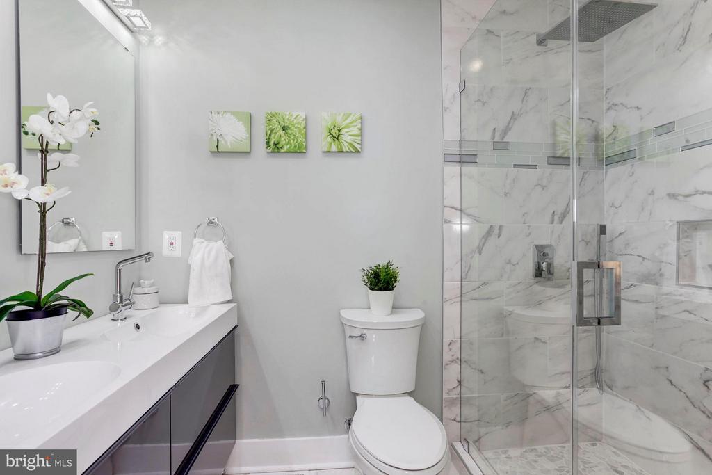 Huge Shower - 5104 8TH ST NW, WASHINGTON