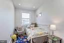 2nd Bedroom - 5104 8TH ST NW, WASHINGTON