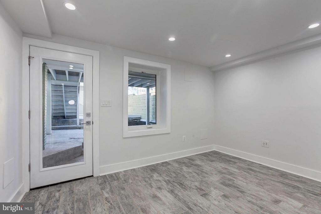 4th Bedroom - 5104 8TH ST NW, WASHINGTON