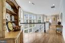 Second Level Landing Gallery - 1144 LANGLEY LN, MCLEAN