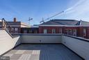 Private roof deck - 421 GUETHLER WAY SE, WASHINGTON