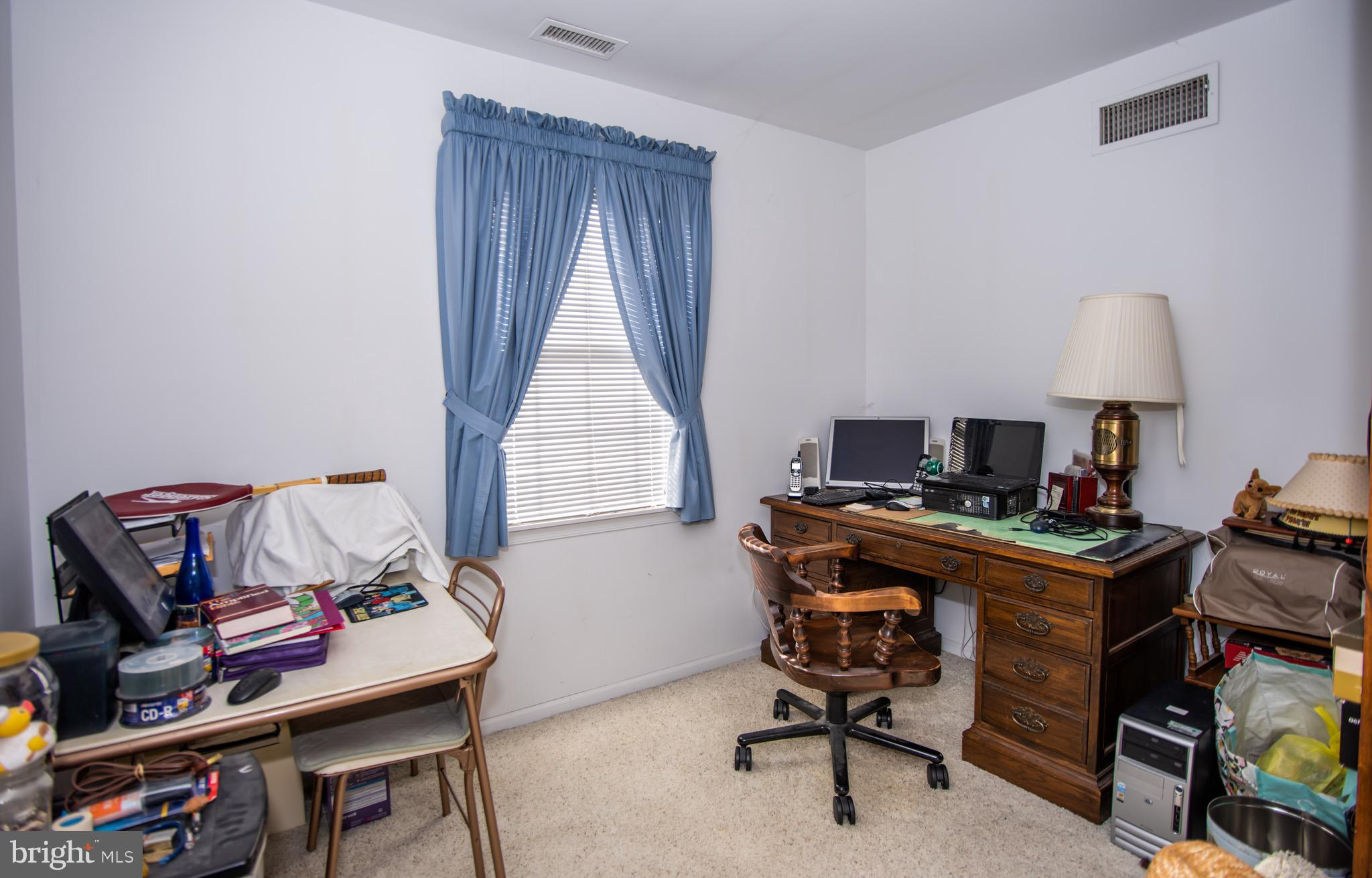 Fourth Bedroom, Playroom,  or Study