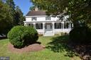 Cherry Hill Farmhouse - 1022 RAILROAD AVE, FALLS CHURCH