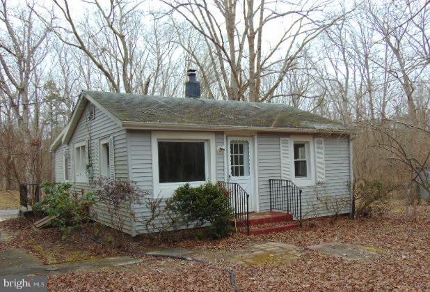 Villa per Vendita alle ore 214 BERNADETTE Lane Newtonville, New Jersey 08346 Stati Uniti