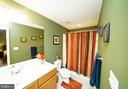 BEDROOM 2 - FULL BATH - 42402 MYAN GOLD DR, ASHBURN