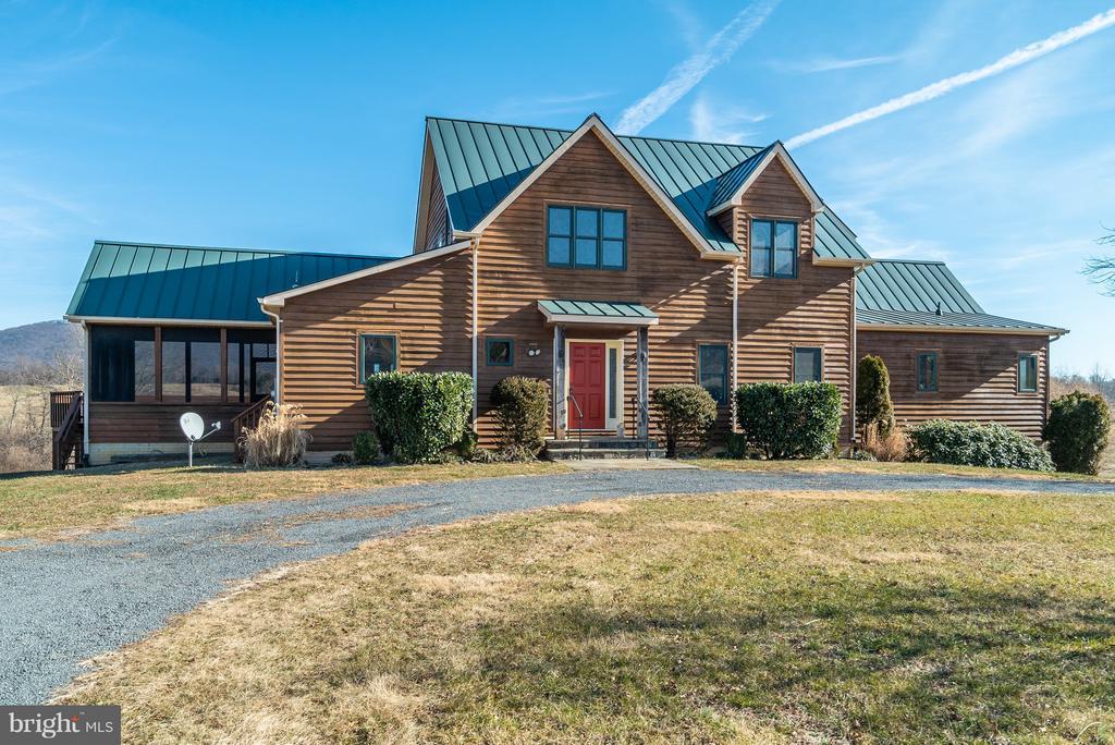 11520  HUME ROAD, Fauquier County, Virginia