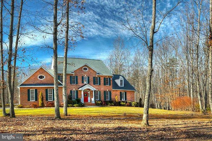 - 6142 WALKER'S HOLLOW, LOCUST GROVE