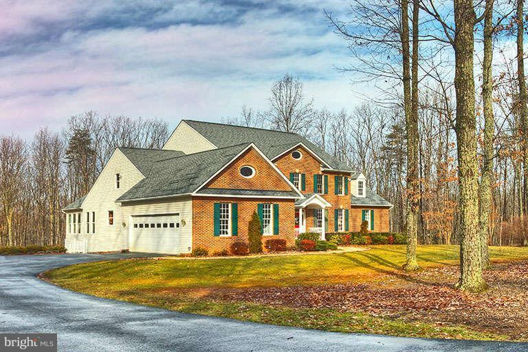 - 6142 WALKERS HOLLOW WAY, LOCUST GROVE