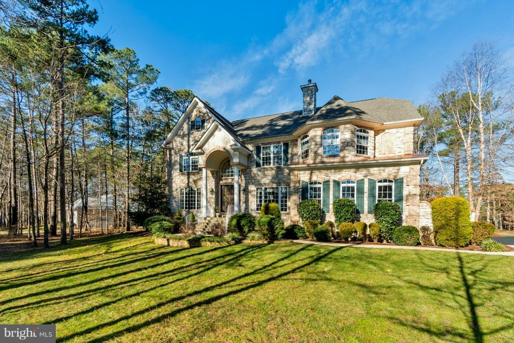 Dream Home with Pool on Fawn Lake Golf Course! - 11400 STONEWALL JACKSON DR, SPOTSYLVANIA