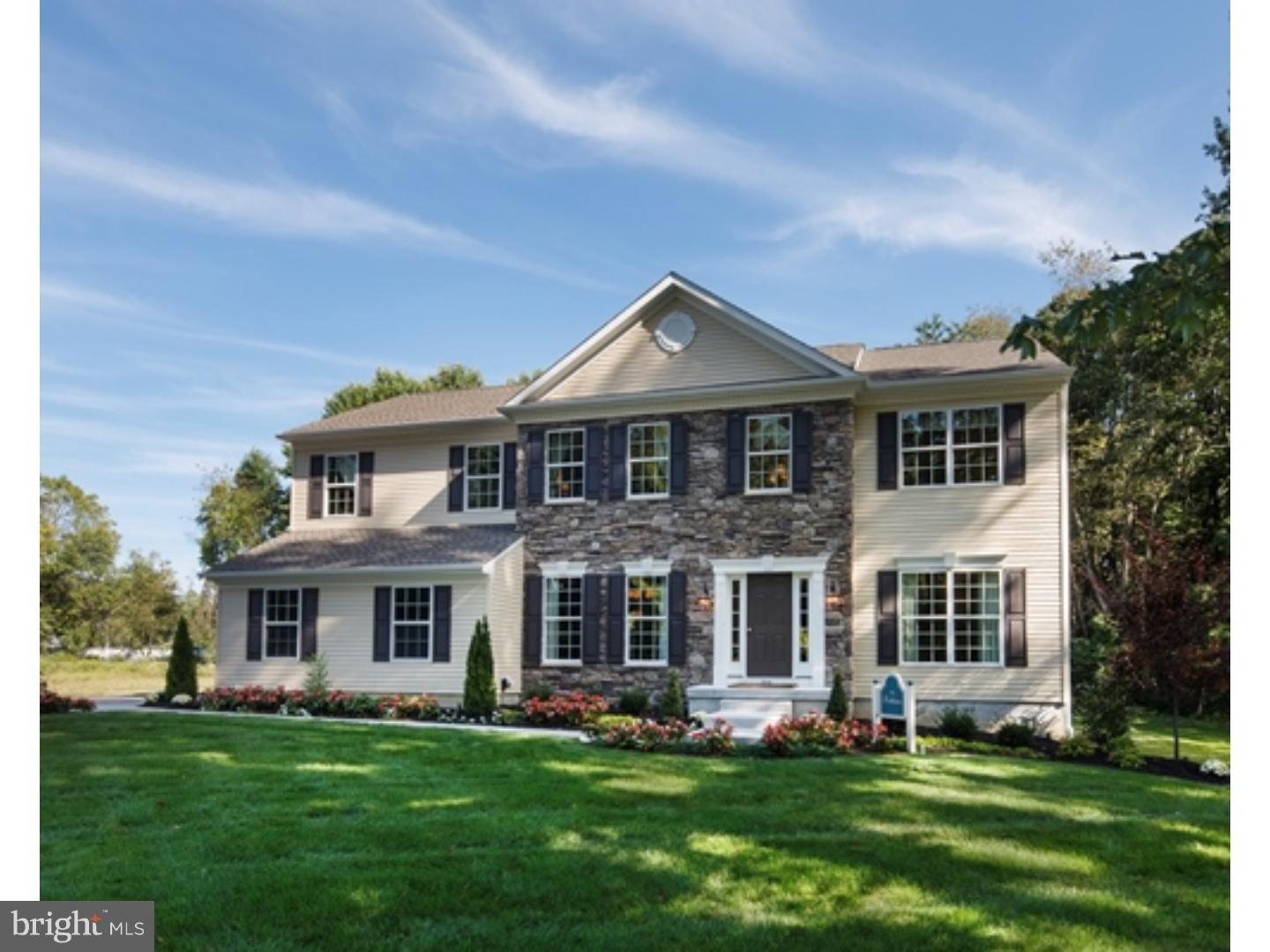 Photo of home for sale at 900 Westfield Road, Moorestown NJ