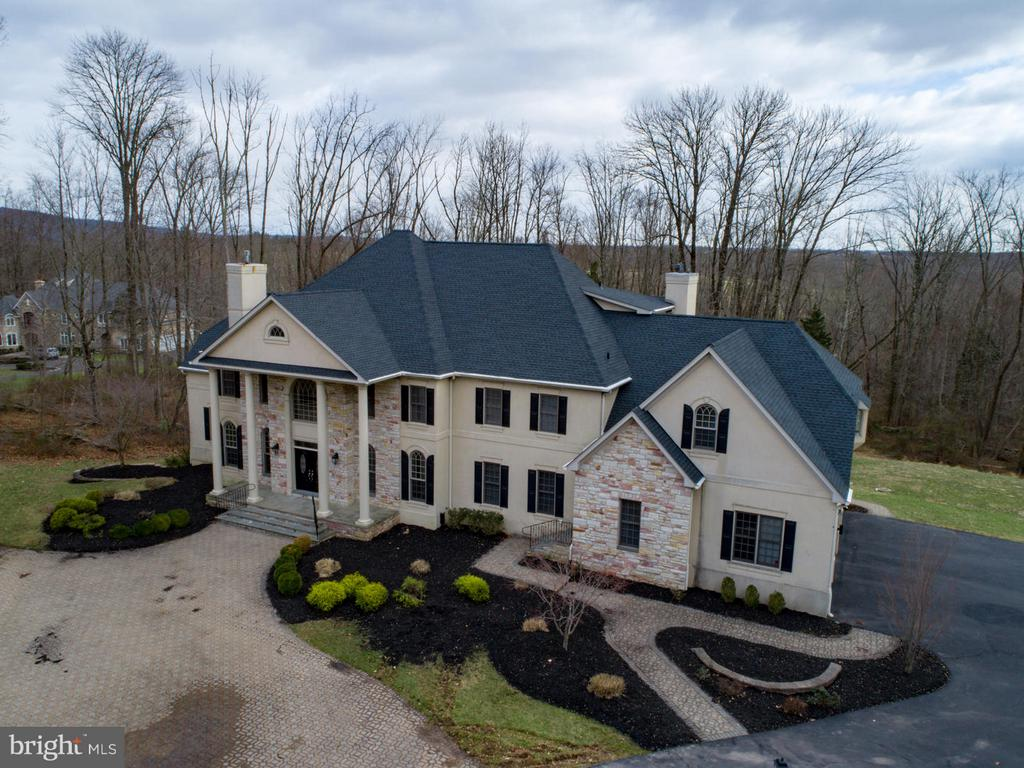 15  GREAT HILLS ROAD, New Hope in BUCKS County, PA 18938 Home for Sale