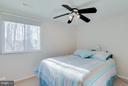 Bedroom 4 - 11316 LOCH NESS DR, FREDERICKSBURG