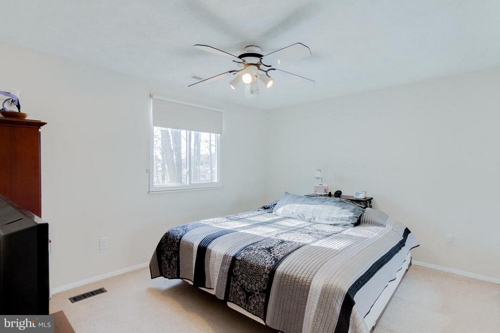 Bedroom 3 - 11316 LOCH NESS DR, FREDERICKSBURG
