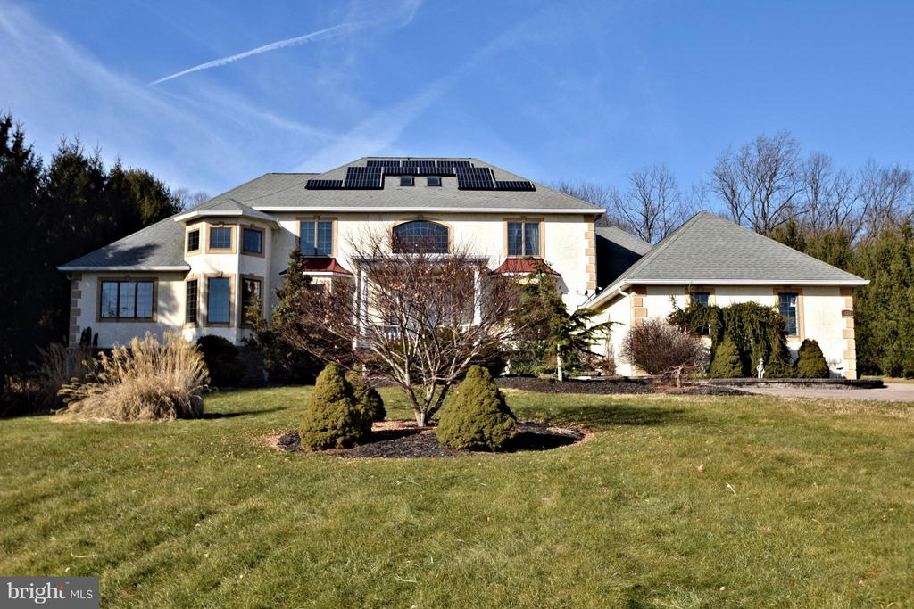 5732  CARVERSVILLE ROAD, Doylestown, Pennsylvania