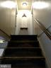 Staircase - 510 MT PLEASANT DR, LOCUST GROVE
