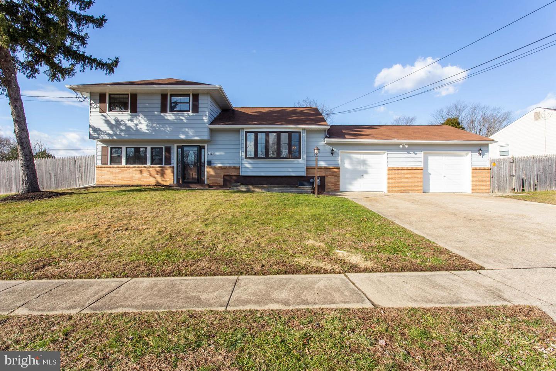 Villa per Vendita alle ore 2303 FERNWOOD Drive Glendora, New Jersey 08029 Stati Uniti