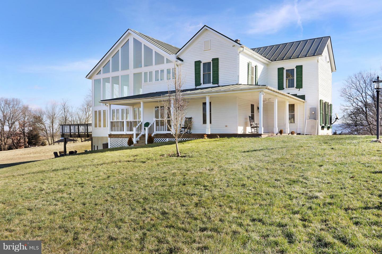 一戸建て のために 売買 アット 20361 SENEDO Road Edinburg, バージニア 22824 アメリカ