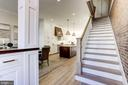 Custom cabinets - 311 F ST NE, WASHINGTON