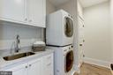 Floor 3, Laundry Room - 311 F ST NE, WASHINGTON